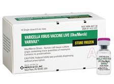 Varivax